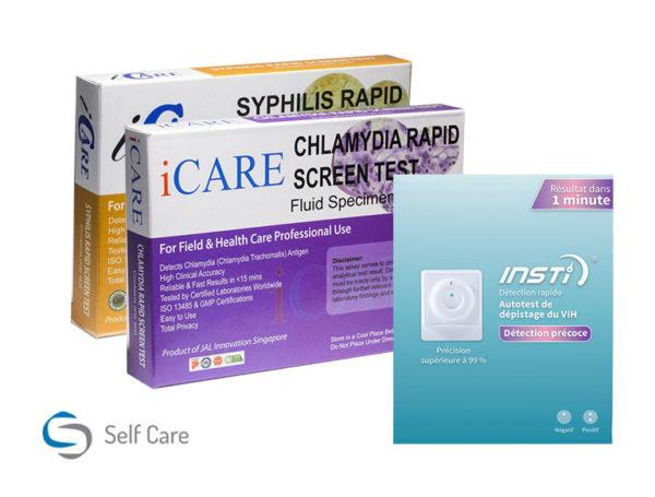 STD Litet paket